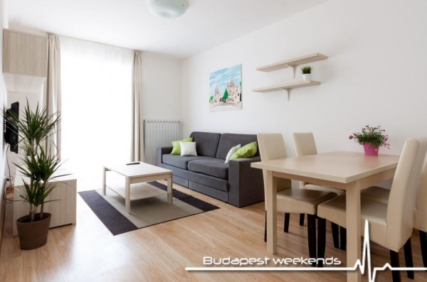 budapest budget apartments