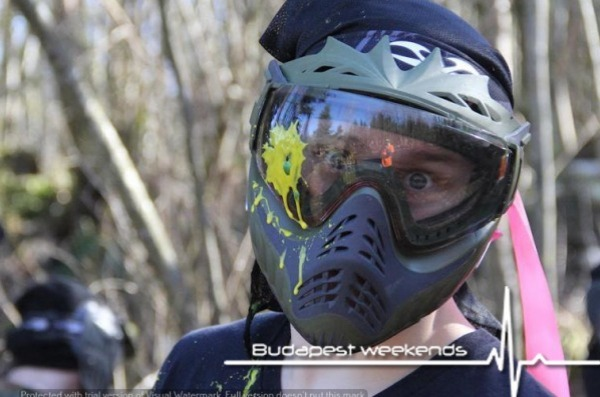 budapest paintball spiel